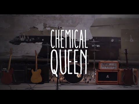 Hello Holiday - Chemical Queen