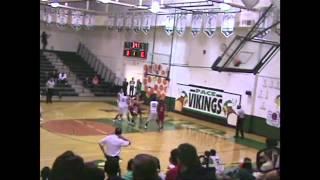 gilbert reza amfam national hs slam dunk 3 pt championships