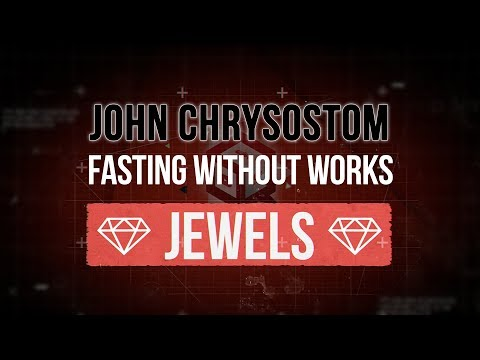 Fasting Is Not Just About Food