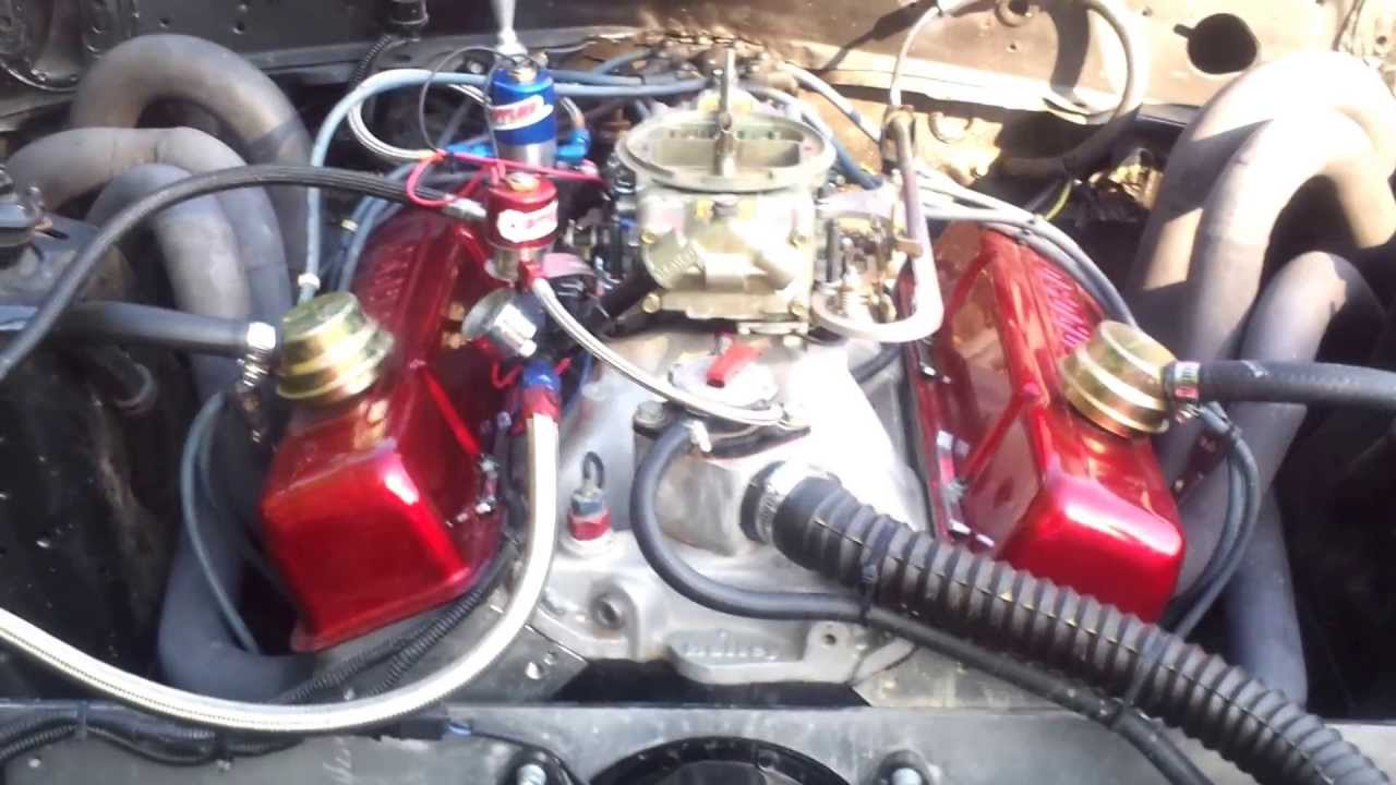 small resolution of 91 ford mustang notch drag car sold video with forged 408 chevy motor and nitrous