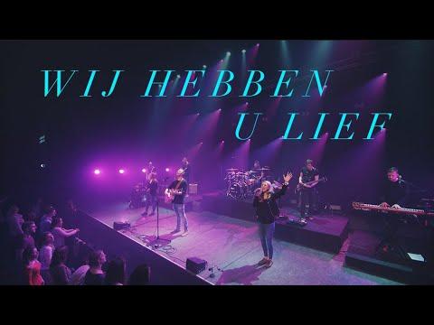 Reyer - Wij hebben U lief feat.  Mirjam Kerkhof (live video)