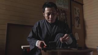 手技TEWAZA「肥後象がん」Higo Zougan Inlay/伝統工芸 青山スクエア Japan Traditional Crafts Aoyama Square