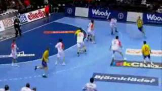 World Handball Championship - Croatia 2009 (3)