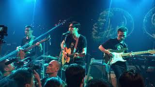 Ô Trống - Hải Bột - Hoà Bình Bros - 1900BAR - live show Ai Cũng Mơ