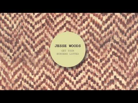 Jesse Woods - Lazerburn