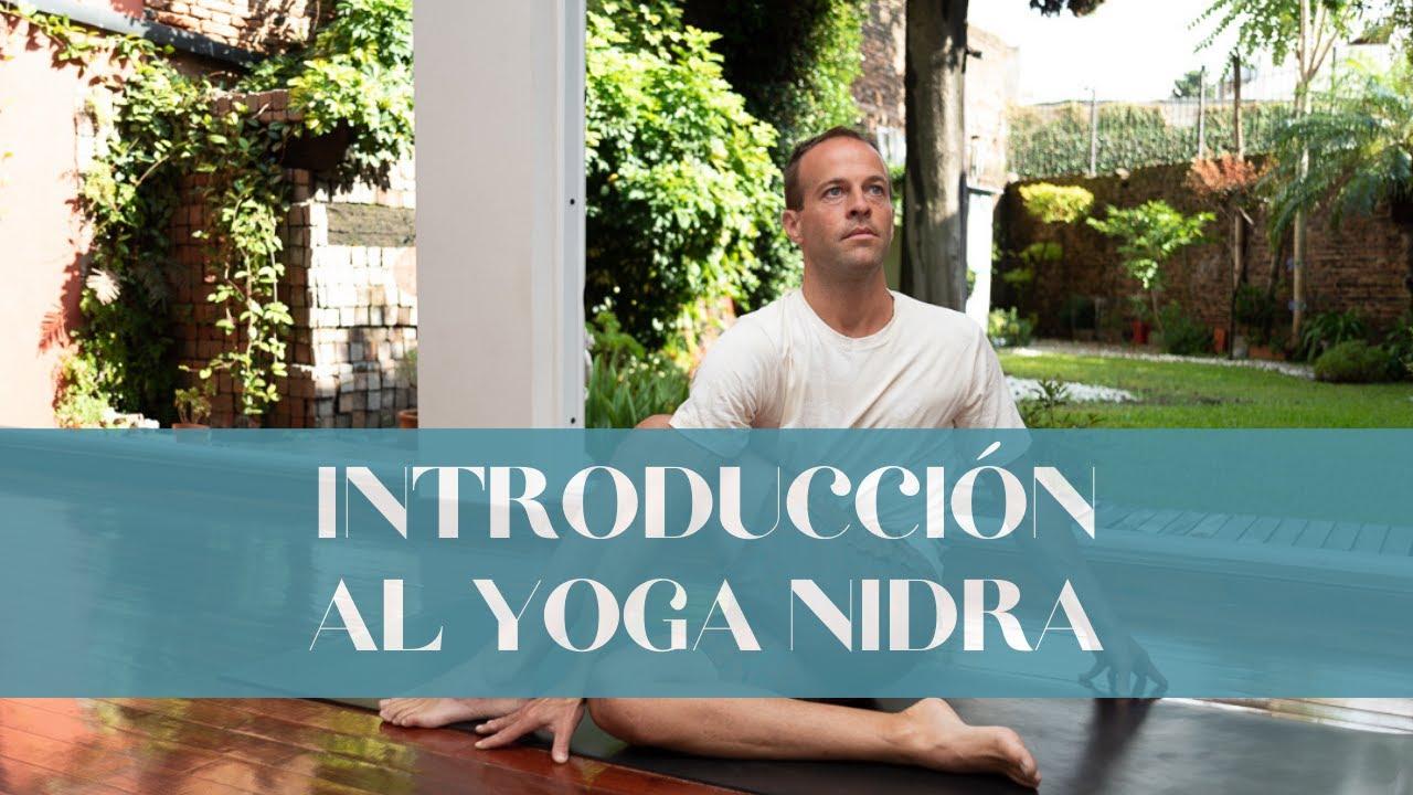 Qué es el Yoga Nidra