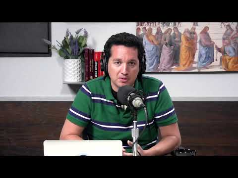 Trent Horn: Which Catholic Moral Teaching Do You Reject? - Catholic Answers Live - 06/29/20