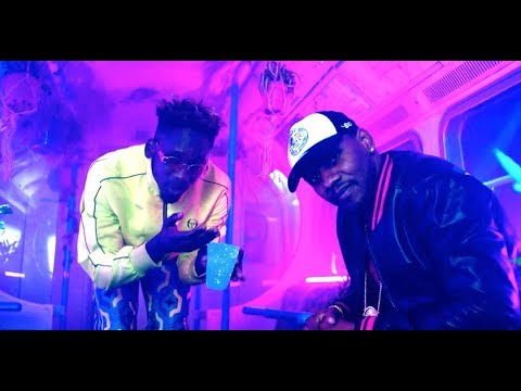 Mr Eazi - London Town feat. Giggs (Official Video)