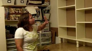 Udc-how To Build A Storage Cabinet