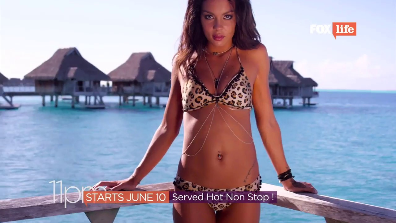 Bikini Destination Unrated