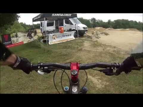 England Idlewild  Bike Park pump track Kids day Kentucky