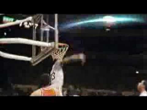 Georgetown Hoya Pre Game Video