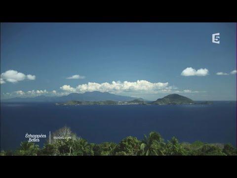 Guadeloupe, l'île de coeur - Echappées belles