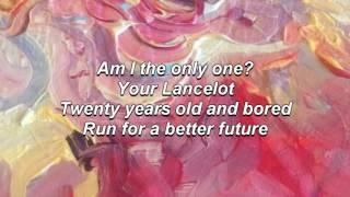 Phoenix - The Real Thing (lyrics)