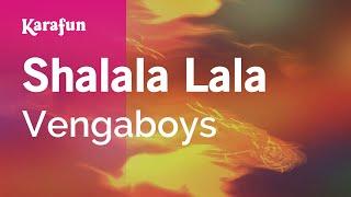 Download Shalala Lala - Vengaboys | Karaoke Version | KaraFun