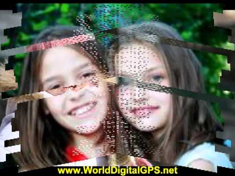 Child Tracking Systems