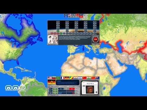 The Cold War Era Gameplay