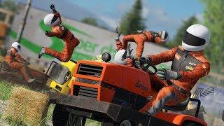 Wreckfest - Crash Compilation (PC HD) [1080p60FPS]