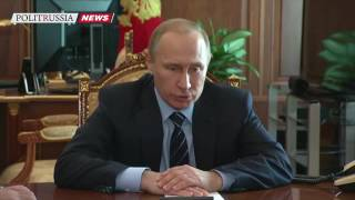 НАЦГВАРДИЯ В.Путина, или ЗАЧИСТКА России от населения