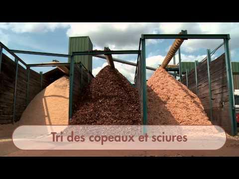 Briques en bois inventeur eric moerenhout 02 doovi - Woodstock bois densifie ...