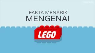 Fakta Menarik Mengenai LEGO