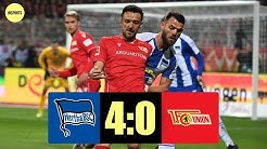 Big City Club revanchiert sich! Meinung nach dem Spiel Hertha BSC vs Union Berlin