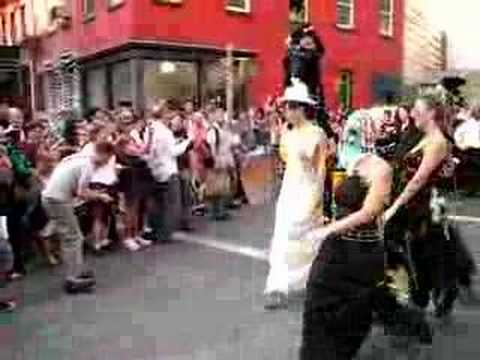 soho, ny art parade 2006
