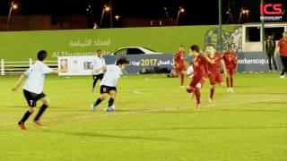 Abdurrahman Iwan Wonder Kid Indonesia Football In Qatar Star League Junior ♦Talent♦Skills♦Goals