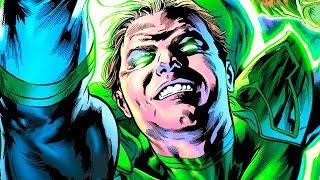 СИЛЬНЕЙШИЙ ФОНАРЬ - ФАНТОМНЫЙ ФОНАРЬ?  GREEN LANTERNS. DC COMICS #2