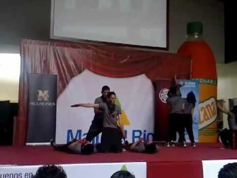 Compania Escuela De Baile Winners Universidad De Cuenca
