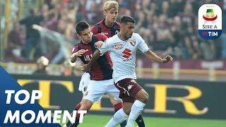 Iago Falque Goal 13