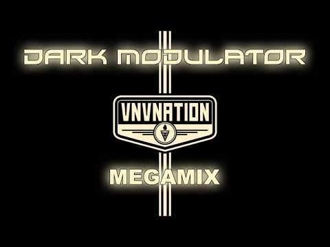 VNV Nation Megamix From DJ DARK MODULATOR