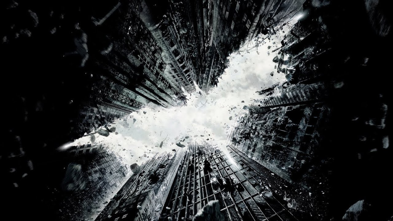 THE DARK KNIGHT RISES - offizieller Trailer #2 deutsch HD