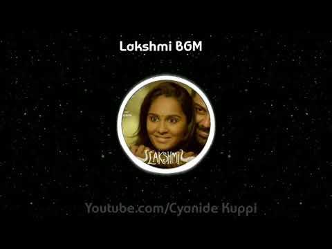 Lakshmi - Tamil Short Film FULL BGM  ; Starring Lakshmi Priyaa Chandramouli, Nandan,