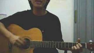 You And Me (Daniel Choo) Lifehouse