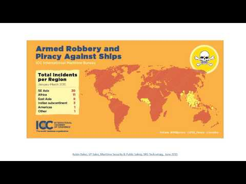 2015 Maritime Piracy Current Events