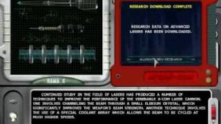 Let's Play X-COM Interceptor Experienced 1