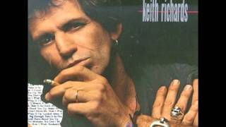 Keith Richards - Make no mistake