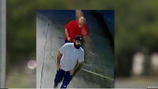 Baixar San Antonio police seek pair who robbed victim at gunpoint