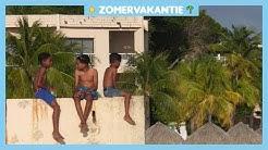 Zo vieren kinderen op Curaçao zomervakantie