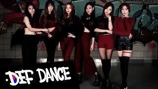 [안무]f(x) (에프엑스) - 4Walls 커버댄스 No.1 댄스학원 KPOP DANCE COVER / 데…