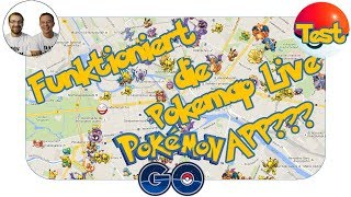 Pokemon Go - Let's Play - Tipps & Tricks Pokemap Live - Part 4