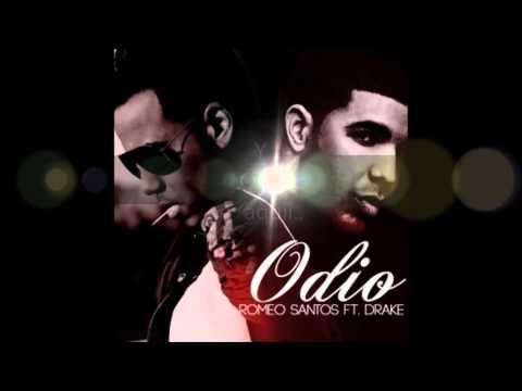 Romeo Santos Ft. Drake - Odio {Lyrics,Letra} Formula Vol.2 *NEW*2014