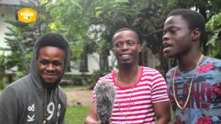 M FACTOR and AWAL rap FREESTYLE on VIBES IN 5 with ARNOLD