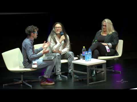 Brenda and John Romero - Interview hosted by Robert Purchese