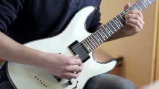 Steven Wilson - Harmony Korine Cover