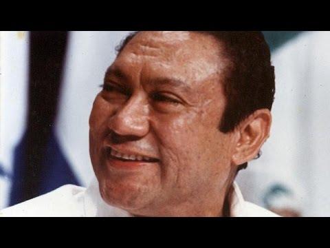 Morreu ex-ditador do Panamá Manuel Antonio Noriega
