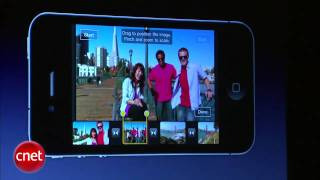 iMovie comes to the iPhone