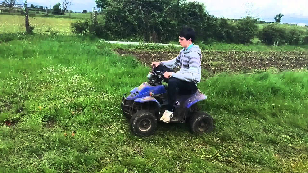 70cc Quad Bike Wiring Diagram How To Make A Mapping For Relation Stroke Dirt Engine 2 Parts
