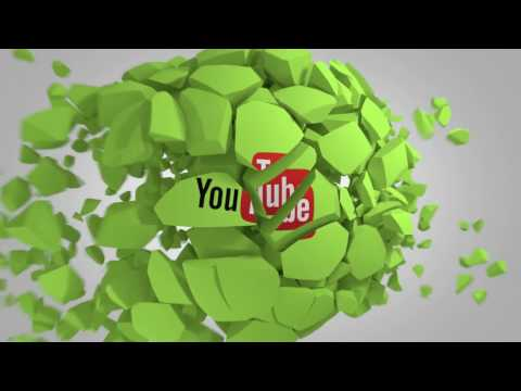 create 2 outstanding Logo Animation Intro
